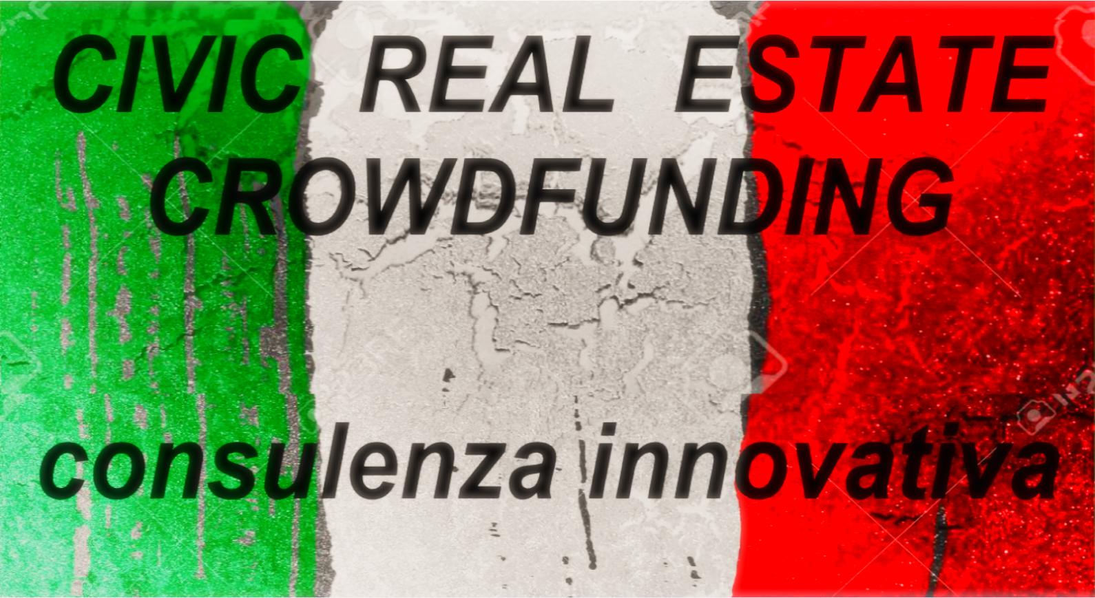CrowdRE: favorisce gli investimenti in immobili a valenza sociale