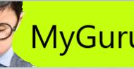 MyGuru: il tuo super consulente tascabile gratuito